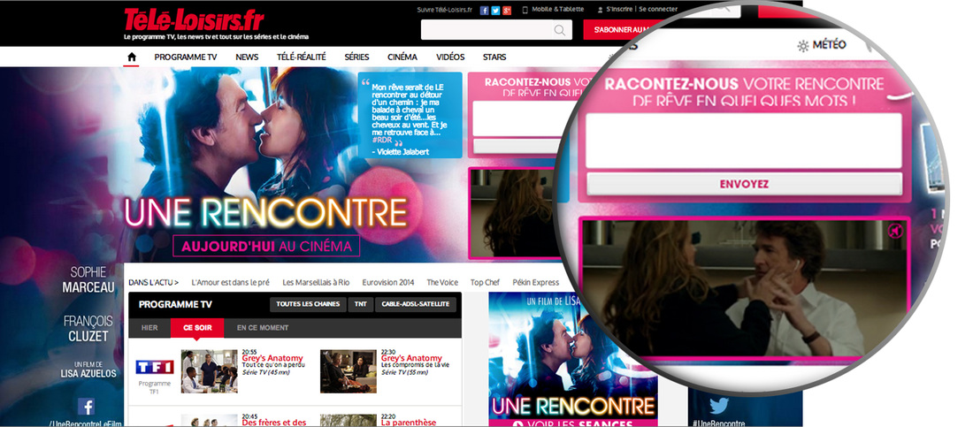 Site rencontre facebook application